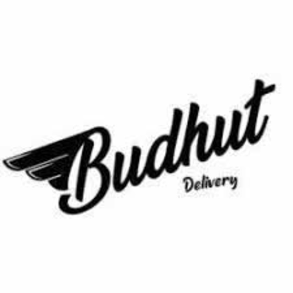 Bud Hut Delivery