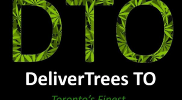 Deliver Trees Toronto