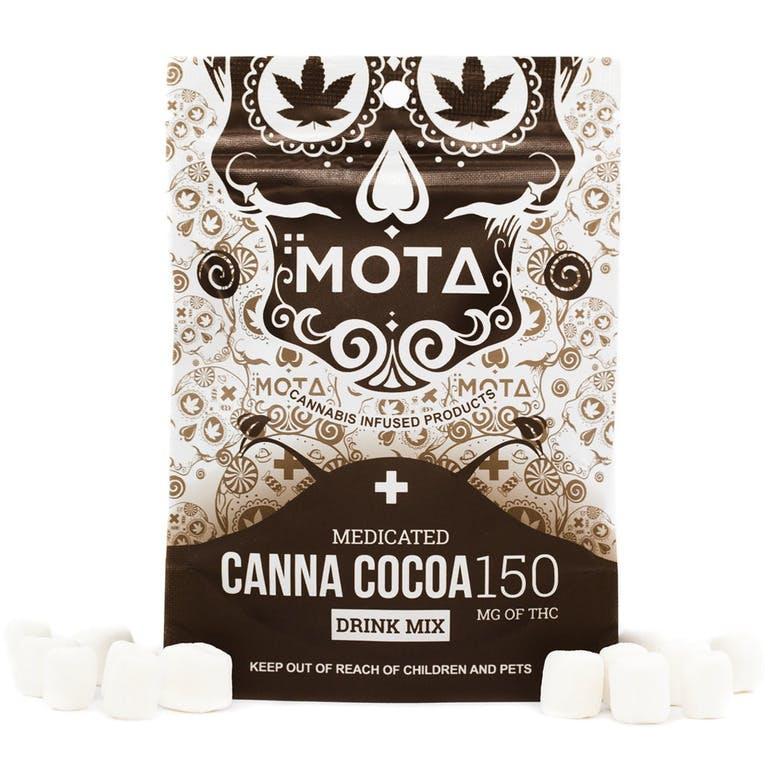 Canna Cocoa