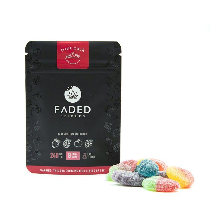 Fruit Pack 240mg