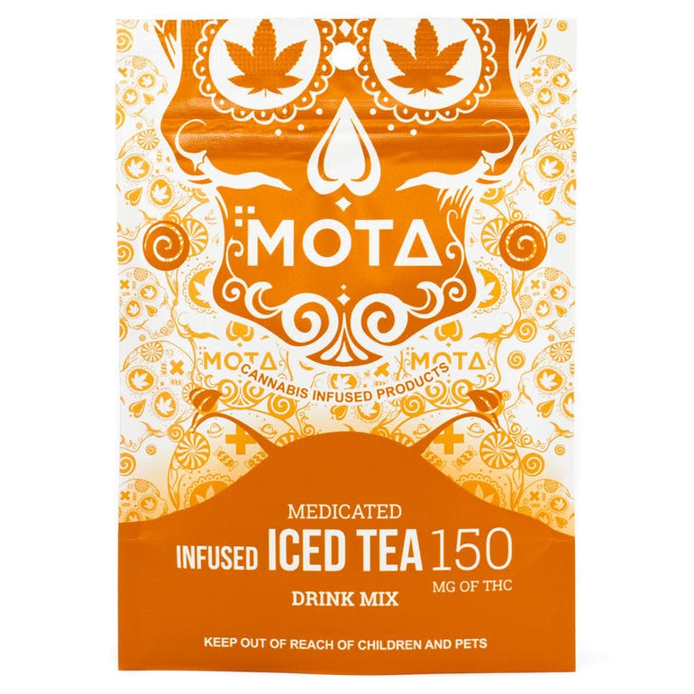 Iced Tea Mix