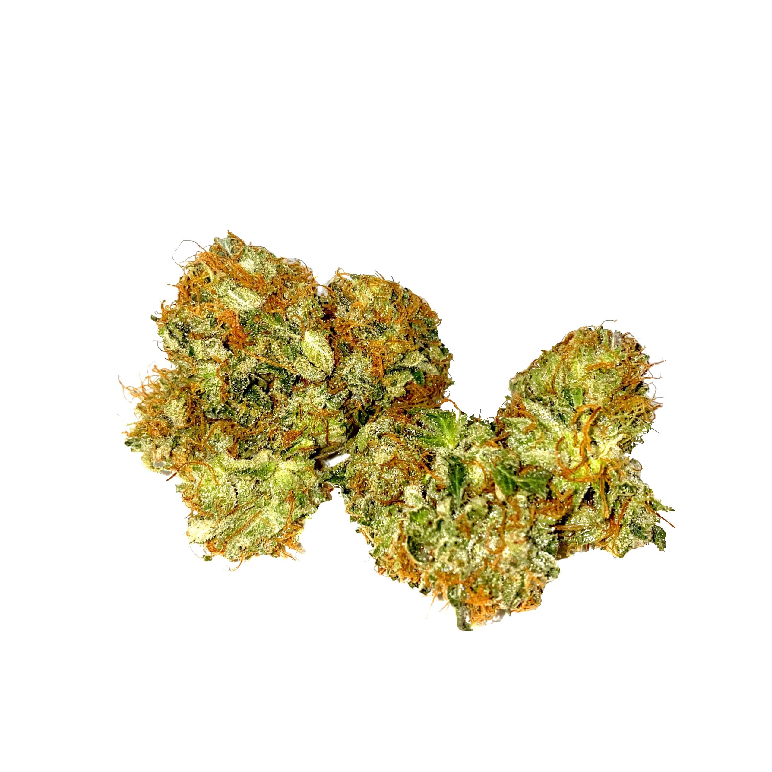 Nupepshrooms,Juicy Fruit,Hybrid,Cannabis