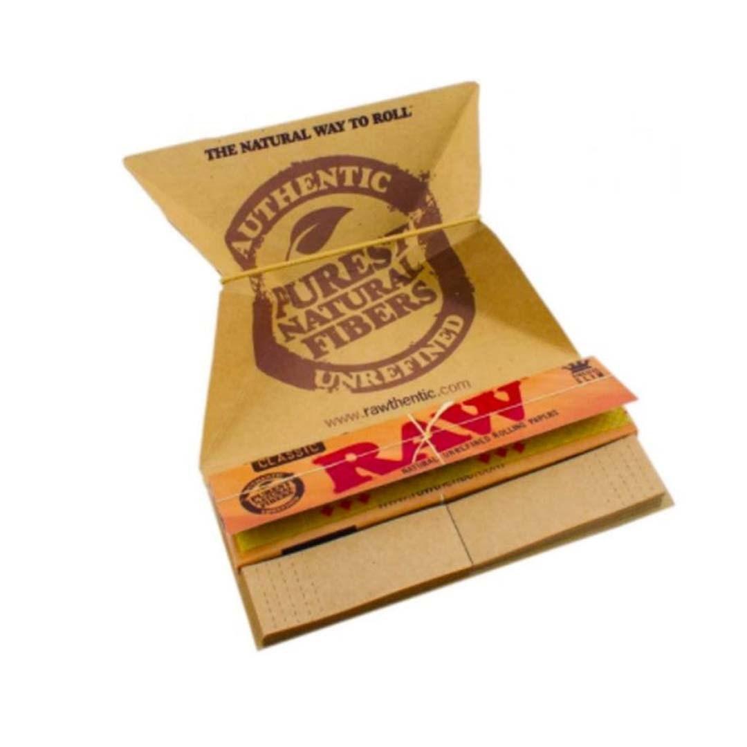 RAW Organic – Artesano King Size