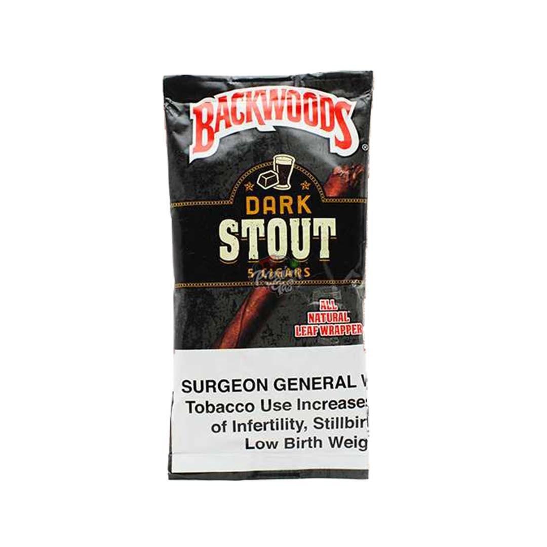 Backwoods – Dark Stout