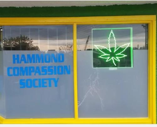 Hammond Compassion Society