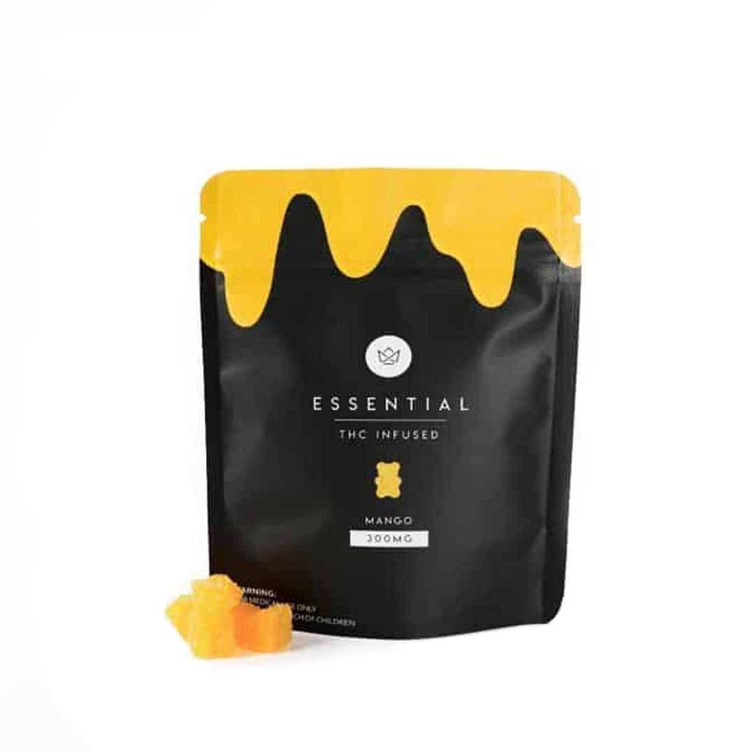 Essential – Sour Mango 300mg