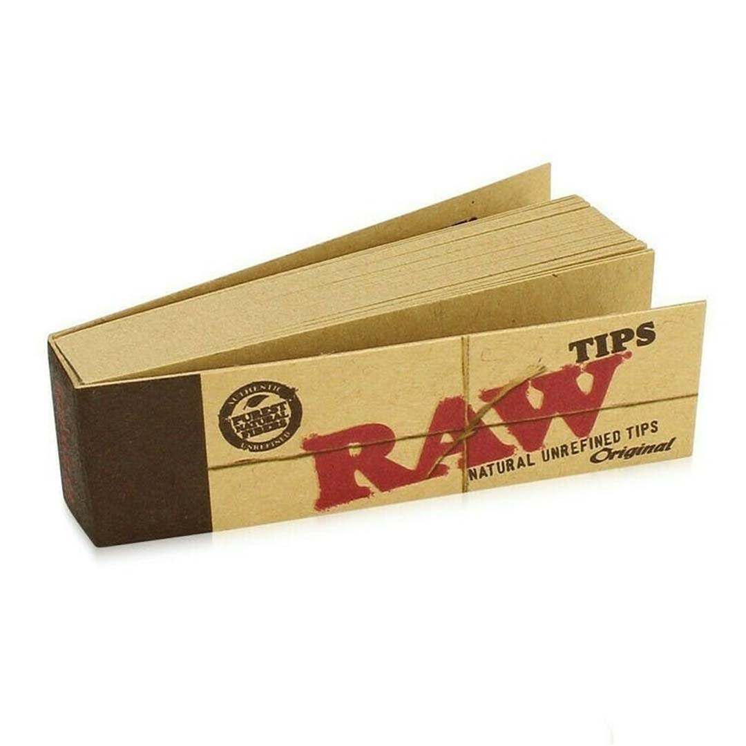 RAW – Original Tips for Papers