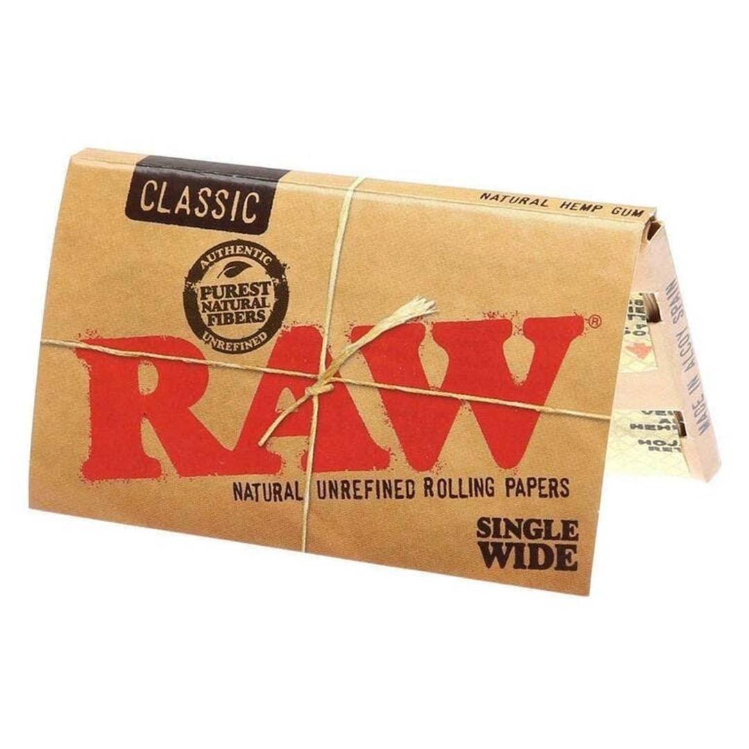 RAW – Single Wide