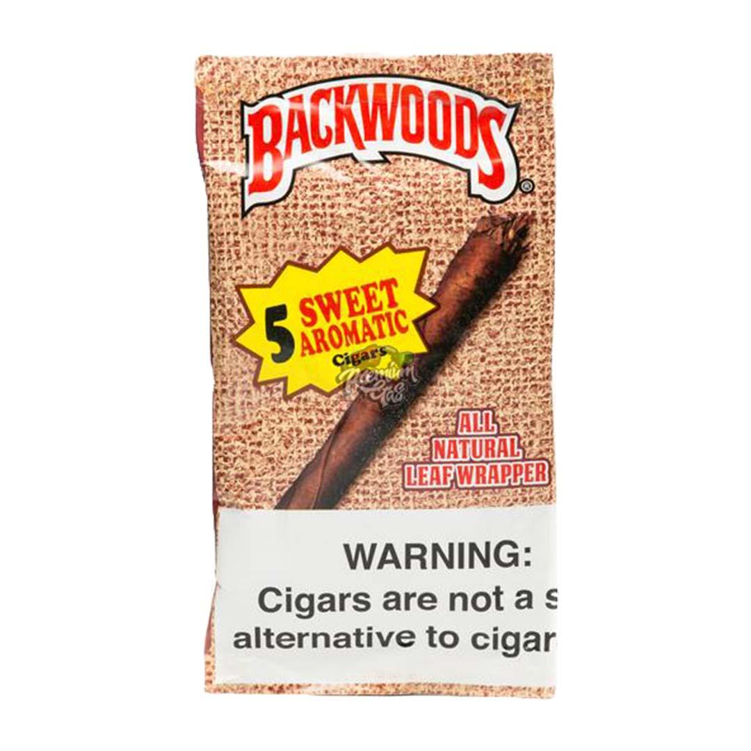 Backwoods – Sweet Aromatic